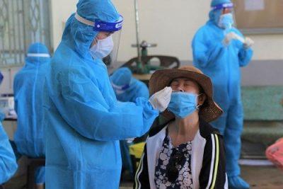 24h qua tại Hà Nội không có ca nhiễm cộng đồng, tập trung mọi nguồn lực xét nghiệm và tiêm chủng