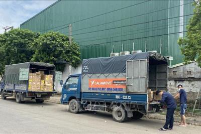 Hà Nội: Thu giữ 199 máy tạo oxy không rõ nguồn gốc