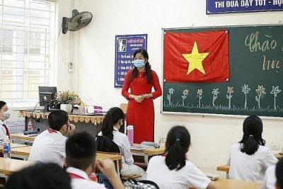 Hà Nội giữ nguyên mức trần học phí cho học sinh hệ thống công lập