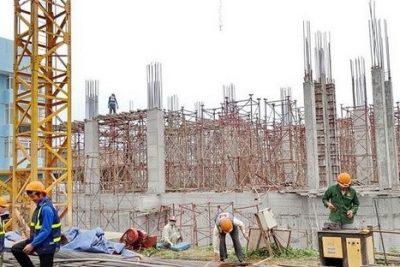 Hà Nội: Các công trình xây dựng phải đảm bảo yêu cầu phòng, chống dịch khi thi công trở lại