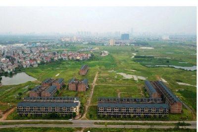 Tiếp tục rà soát, đánh giá tiến độ triển khai các Dự án trên địa bàn Thành phố Hà Nội