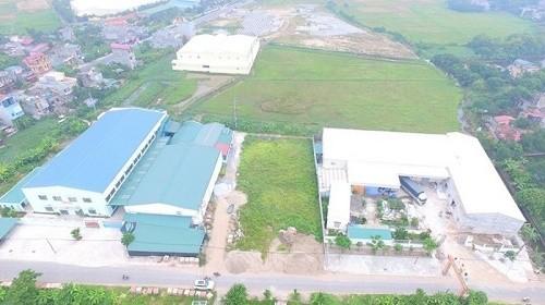 """Vụ """"biến"""" đất QH khu dân cư thành """"cụm công nghiệp"""": Chủ tịch H.Hưng Hà chịu trách nhiệm thế nào?"""