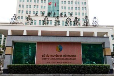 Phản hồi của Bộ TNMT về quy định làm tăng chi phí môi trường cho doanh nghiệp