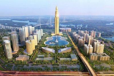 Hà Nội phát triển và quản lý đô thị theo hướng thông minh, xanh và bền vững