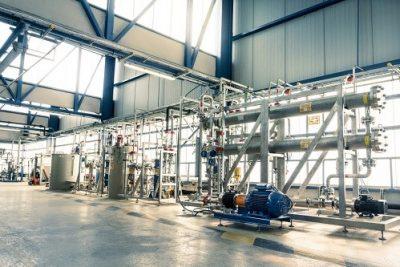 H.C.Starck Tungsten Powders được cấp bằng sáng chế dây chuyền công nghệ thẩm thấu ngược mới