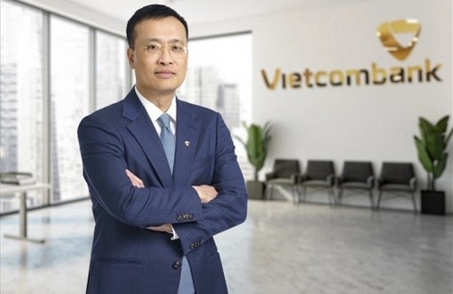 Vietcombank có tân Chủ tịch Hội đồng Quản trị