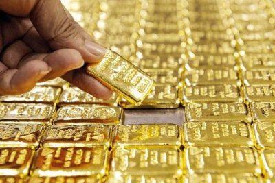 Giá vàng hôm nay 11/10/2021 dự báo tăng hay giảm?