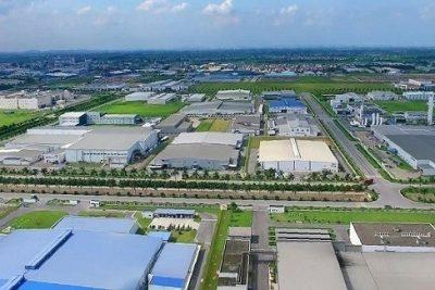 Ecopark lập liên danh đầu tư 2.310 tỷ đồng làm KCN tại Hưng Yên