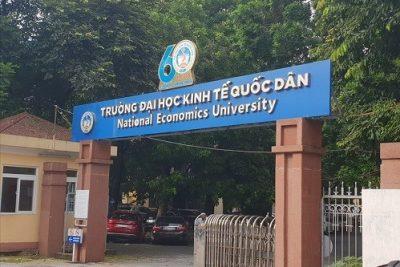 Trường Đại học Kinh tế Quốc dân lên kế hoạch đón sinh viên trở lại
