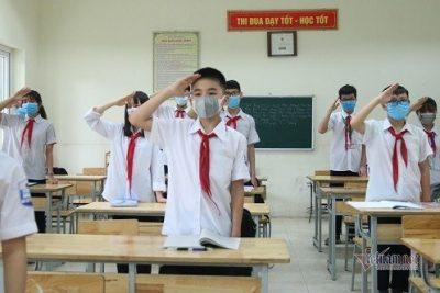 Hà Nội : Chưa có phương án cho học sinh đi học trở lại