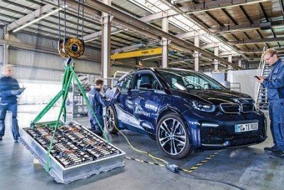 Pin ô-tô điện: Nguy cơ trở thành nguồn gây ô nhiễm lớn nhất hành tinh