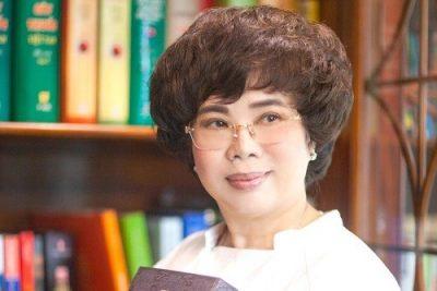 """Doanh nhân Thái Hương – Nhà sáng lập Tập đoàn TH: Nỗ lực lấp đầy những """"lỗ hổng"""" trong quản lý chất lượng sữa"""